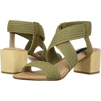 Steven by Steve Madden Womens Release Peep Toe Casual Ankle Strap Sandals