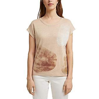 ESPRIT Collection 041EO1K304 T-Shirt, 275/Dusty Nude, XXL Women