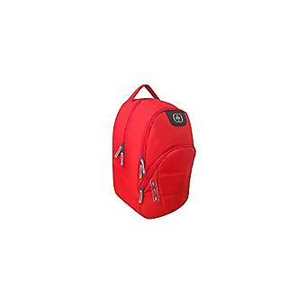 OGIO Sports Backpack Outlaw Mini Pack Color Red Backpack Casual, 47 cm, Red
