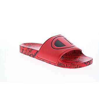 Champion aikuisten miesten IPO IT slides sandaalit