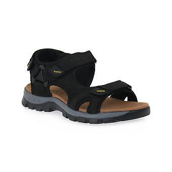 Grunland black l7melt shoes