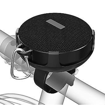 Bärbar trådlös Bluetooth-högtalare för cykel med högt ljud Bluetooth 5.0