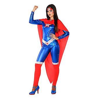 Costume pour adultes 114586 Héros de bande dessinée