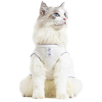 Estate pet clothes pet vest abbigliamento gatto