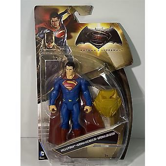 Superman Shield Batman v Superman 15cm Figura Mattel DJG29