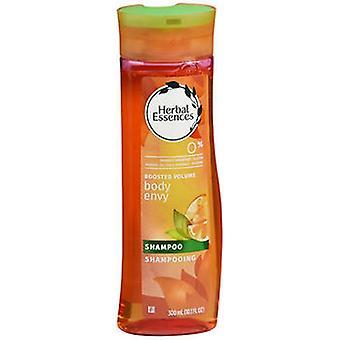 Crest Herbal Essences Body Envy Boosted Volume Shampoo, 11.7 Oz