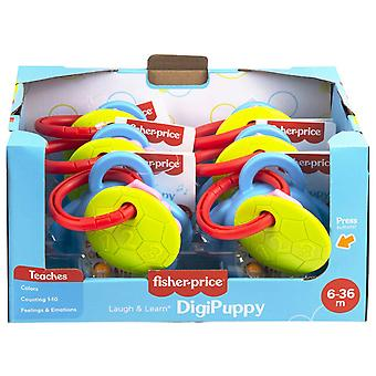 Fisher-Price Laugh & Learn DigiPuppy Animal Musical Toy