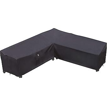 Heavy Duty Outdoor Sectional Sofa Cover
