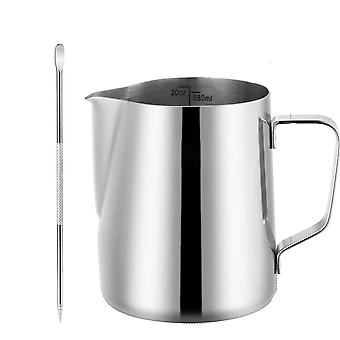 304 Stainless Steel Coffee Pitchers