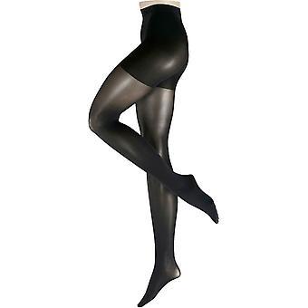 Falke Form 50 Denier halb deckenden Gestaltung Panty Matte Strumpfhose - schwarz