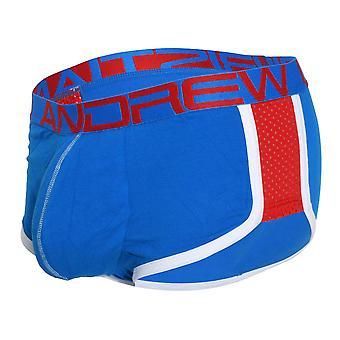 Andrew Christian Show-It Retro Pop Boxer | Men's Underwear | Men Boxershort