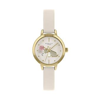 Radley Mto - Ss21 Promo Ry21236a Lovry Dial Leather Strap Ladies Watch
