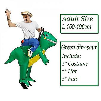 Alien Costume Inflatable Costume Cosplay Funny Suit Party Costume Fancy Dress Halloween Costume For