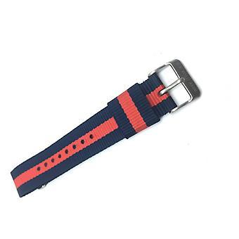Klocka Strap U.S. Polo Assn. 14-0304 (24 cm)
