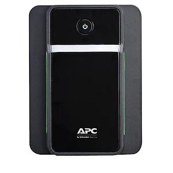 APC BX750MI-GR, Linjeinteraktiv, 0,75 kVA, 410 W, Sinus, 140 V, 300 V