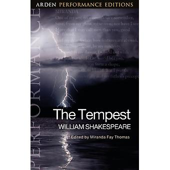 The Tempest Arden Performance Editions by William Shakespeare
