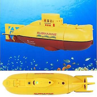Mini Remote Control Submarine 3.7v Toy With Wireless Remote Control Model