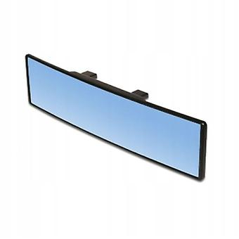 Car Wide-angle Rearview Mirror For Enlarged Field Of View And Anti-glare