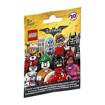 LEGO 71017 Minifiguren LEGO Batman film