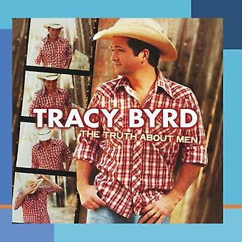Tracy Byrd - Truth About Men [CD] USA import
