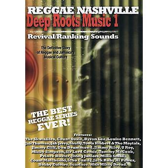 Deep Roots Music, Vol. 1: Importer des sons Revival/classement [DVD] é.-u.