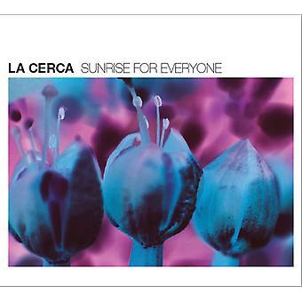 La Cerca - Sunrise for Everyone [Vinyl] USA import
