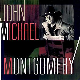 John Michael Montgomery - John Michael [CD] USA import