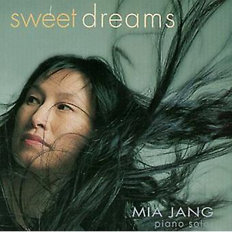 Mia Jang - Sweet Dreams [CD] USA import