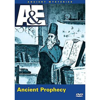 Antiga profecia [DVD] EUA importar