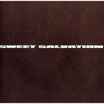 Sweet Salvation - Sweet Salvation [CD] USA import