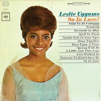 Leslie Uggams - So in Love [CD] USA import
