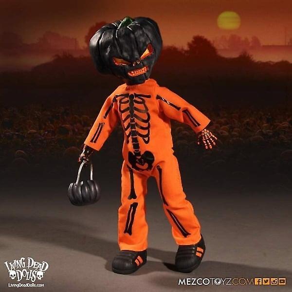 Living Dead Living Dead Dolls Jack O Lantern 10