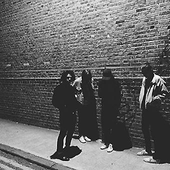 Fews - Means [CD] USA import