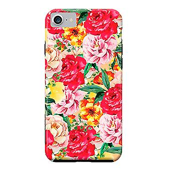 ArtsCase Designers Cases Red Roses for Tough iPhone 8 / iPhone 7