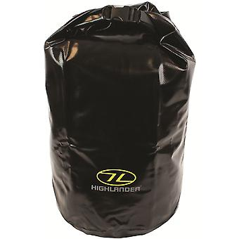 Highlander Medium Tri Laminate Durable PVC Waterproof Drybag