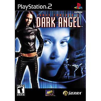 James Camerons Dark Angel (PS2)-fabriken förseglad