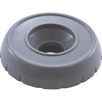 """Водный 602-4347 1"""" зубчатый Топ доступа переключающий клапан Cap - серый"""