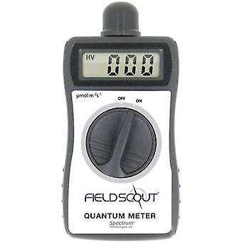 Misuratore UV Lux-Quantum-Meter di Stelzner