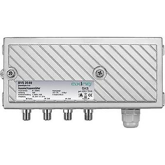 Axing BVS 20-69 Cable TV amplifier 38 dB