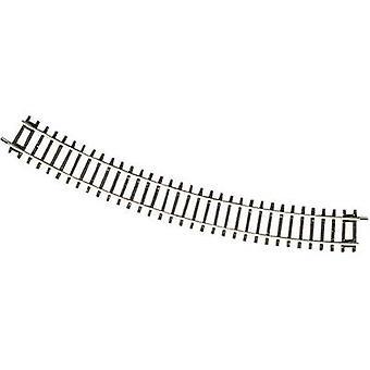 42424 H0 RocoLine (w/o-Rail bed) curve 30 ° 481,2 mm