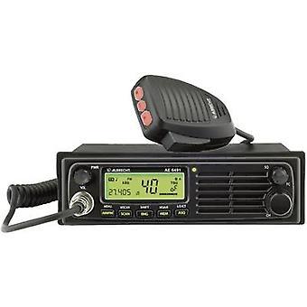 Albrecht AE6491 12648 CB radio