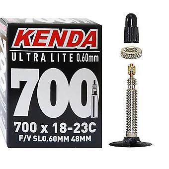 Kenda ultralight cykel tube / / 28″ (18-23/622)