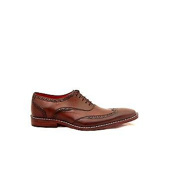 Handcrafted Premium Leather Ellery Brogues Shoe