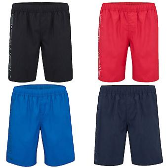 Shorts de bain animal Mens Belos Natation Natation genou longueur vacances plage piscine