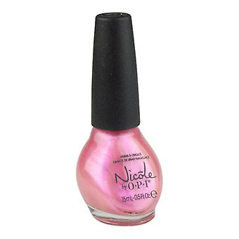 Nicole by OPI Nail Lacquer nail polish Pink-Nic in the Park