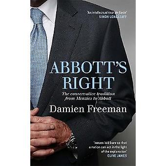 Abbotts rätt av Damien Freeman - 9780522871883 bok