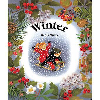 Vinter Gerda Muller - 9780863151927 bog