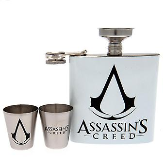Assassins Creed heupfles Set