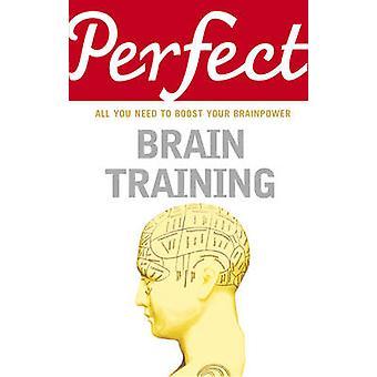 Treinamento do cérebro perfeito por Philip Carter - livro 9781847947727