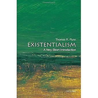 Existentialism: A Very Short Introduction (Very Short Introductions)